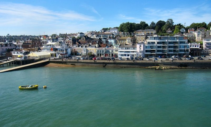 Photo of Cowes, Isle of Wight